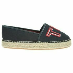 Tommy Hilfiger  FW0FW04166403  women's Espadrilles / Casual Shoes in multicolour