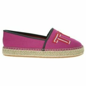 Tommy Hilfiger  Colorful Tommy Flat Espadrille  women's Espadrilles / Casual Shoes in multicolour