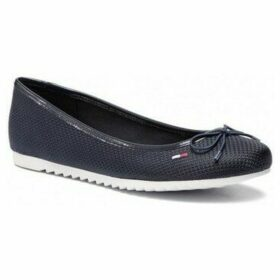 Tommy Hilfiger  EN0EN00570  women's Shoes (Pumps / Ballerinas) in multicolour