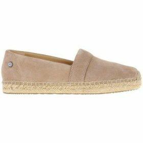 UGG  Renada  women's Espadrilles / Casual Shoes in Brown