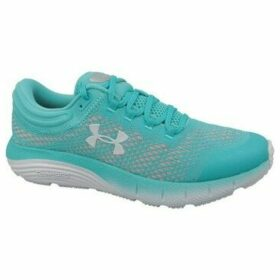 Under Armour  W Charged Bandit 5  women's Shoes (Trainers) in multicolour