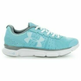 Under Armour  1266243  women's Shoes (Trainers) in multicolour