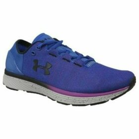 Under Armour  W Charged Bandit 3  women's Shoes (Trainers) in multicolour
