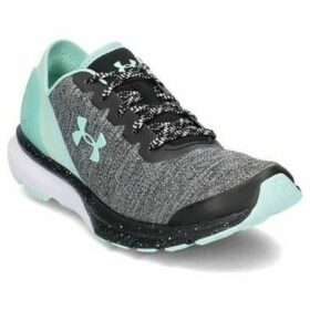 Under Armour  Charged Escape  women's Shoes (Trainers) in multicolour