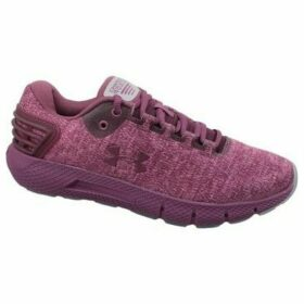 Under Armour  W Charged Rogue Twist  women's Shoes (Trainers) in multicolour