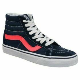 Vans  SK8HI  women's Shoes (Trainers) in multicolour