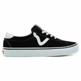 Vans  UA Sport  women's Shoes (Trainers) in Black