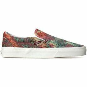 Vans  Classic Slipon  women's Shoes (Trainers) in multicolour