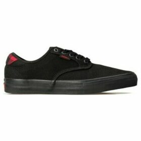 Vans  Chima Ferguson Pro  women's Shoes (Trainers) in Black