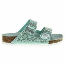 Birkenstock  Arizona  women's Mules / Casual Shoes in multicolour