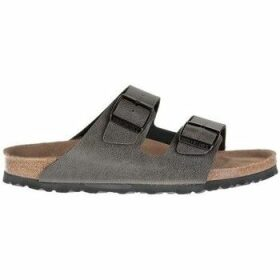 Birkenstock  Arizona BF Pull UP  women's Mules / Casual Shoes in multicolour