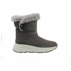 Geox  Backsie D94FPC Botines ABX Casual de Mujer  women's Snow boots in Grey