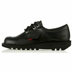 Kickers  Junior/Women apos;s Kick Lo Classic Shoes  women's Casual Shoes in Black