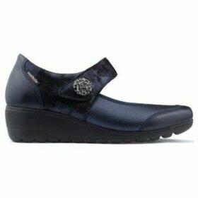 Mephisto  BATHILDA LETINS  women's Shoes (Pumps / Ballerinas) in Blue
