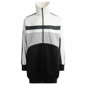 Y-3  Oversize Vastity jacket with maxi back logo  women's Sweatshirt in White