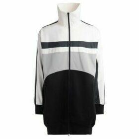 Y-3  Oversize Vastity jacket with maxi back logo  women's Sweatshirt in White