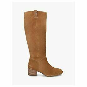 UGG Arana Suede Knee High Boots