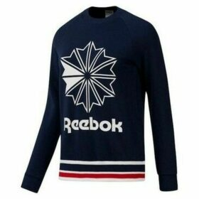 Reebok Sport  Classics French Terry  women's Sweatshirt in multicolour