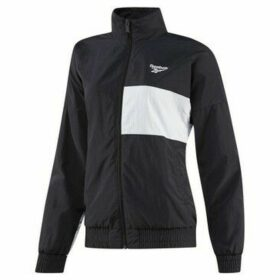 Reebok Sport  LF Vector Jacket  women's Sweatshirt in multicolour