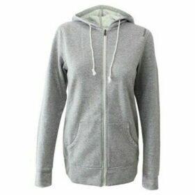 Reebok Sport  Strng Rlx Hoodi  women's Sweatshirt in Grey