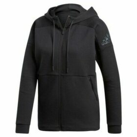 adidas  ID Stadium HD  women's Sweatshirt in Black