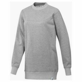 adidas  Xbyo Sweatshirt  women's Sweatshirt in Grey