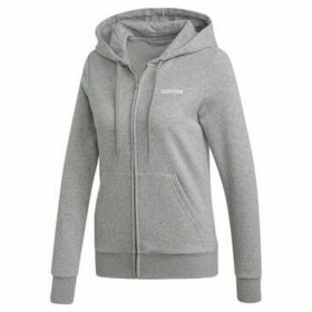 adidas  Essentials  women's Sweatshirt in Grey