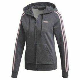 adidas  FZ Essential  women's Sweatshirt in Grey