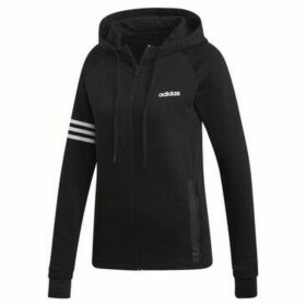 adidas  Essentials Motion Pack  women's Sweatshirt in Black