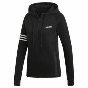 adidas  Essentials Motion Pack  women's Sweatshirt in Black