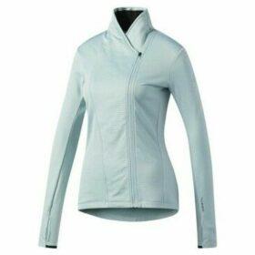 adidas  Supernova Climaheat Wrap  women's Sweatshirt in multicolour