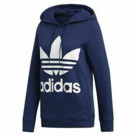 adidas  Trefoil Hoodie  women's Sweatshirt in multicolour