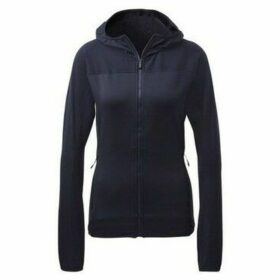 adidas  Trace Rocker Hooded Fleece W  women's Sweatshirt in multicolour