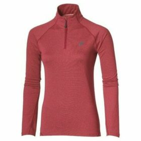 Asics  W LS 12 Zip  women's Sweatshirt in multicolour