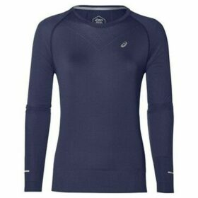Asics  Seamless LS  women's Sweatshirt in multicolour