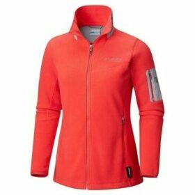 Columbia  Titan Pass II 20 Fleece  women's Sweatshirt in Pink