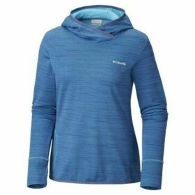 Columbia  Crater Lake  women's Sweatshirt in Blue