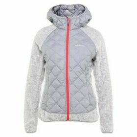 Columbia  Techy Hybrid Fleece  women's Sweatshirt in multicolour