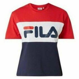 Fila  Allison  women's T shirt in multicolour