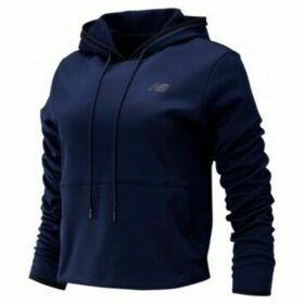 New Balance  Relentless Fleece Hoodie  women's Sweatshirt in multicolour