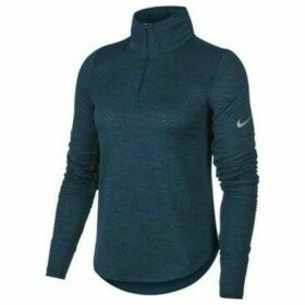 Nike  Womens Winter Element 12  women's Sweatshirt in multicolour