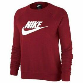 Nike  Women Essential  women's Sweatshirt in multicolour
