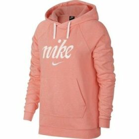 Nike  Hoodie PO Wsh  women's Sweatshirt in multicolour
