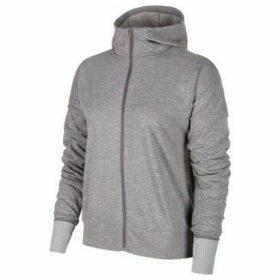 Nike  Therma Sphere Element Hoodie W  women's Sweatshirt in Grey