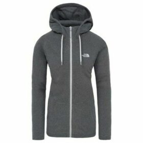 The North Face  Mezzaluna  women's Sweatshirt in Grey