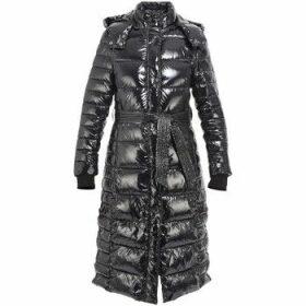 Oakwood  Long down jacket  women's Coat in Black