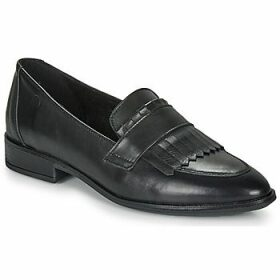 Betty London  LATUFA  women's Loafers / Casual Shoes in Black