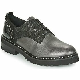 Philippe Morvan  DIVON V2  women's Casual Shoes in Grey