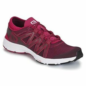 Salomon  CROSSAMPHIBIAN SWIFT  women's Running Trainers in Pink