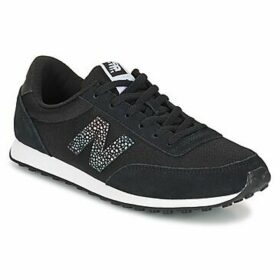 New Balance  WL410  women's Shoes (Trainers) in Black